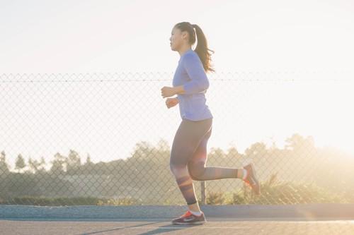 Mujeres que salen a correr solas: 19 runners nos cuentan sus experiencias