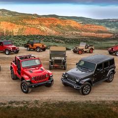 Foto 51 de 51 de la galería jeep-wrangler-2018 en Motorpasión México
