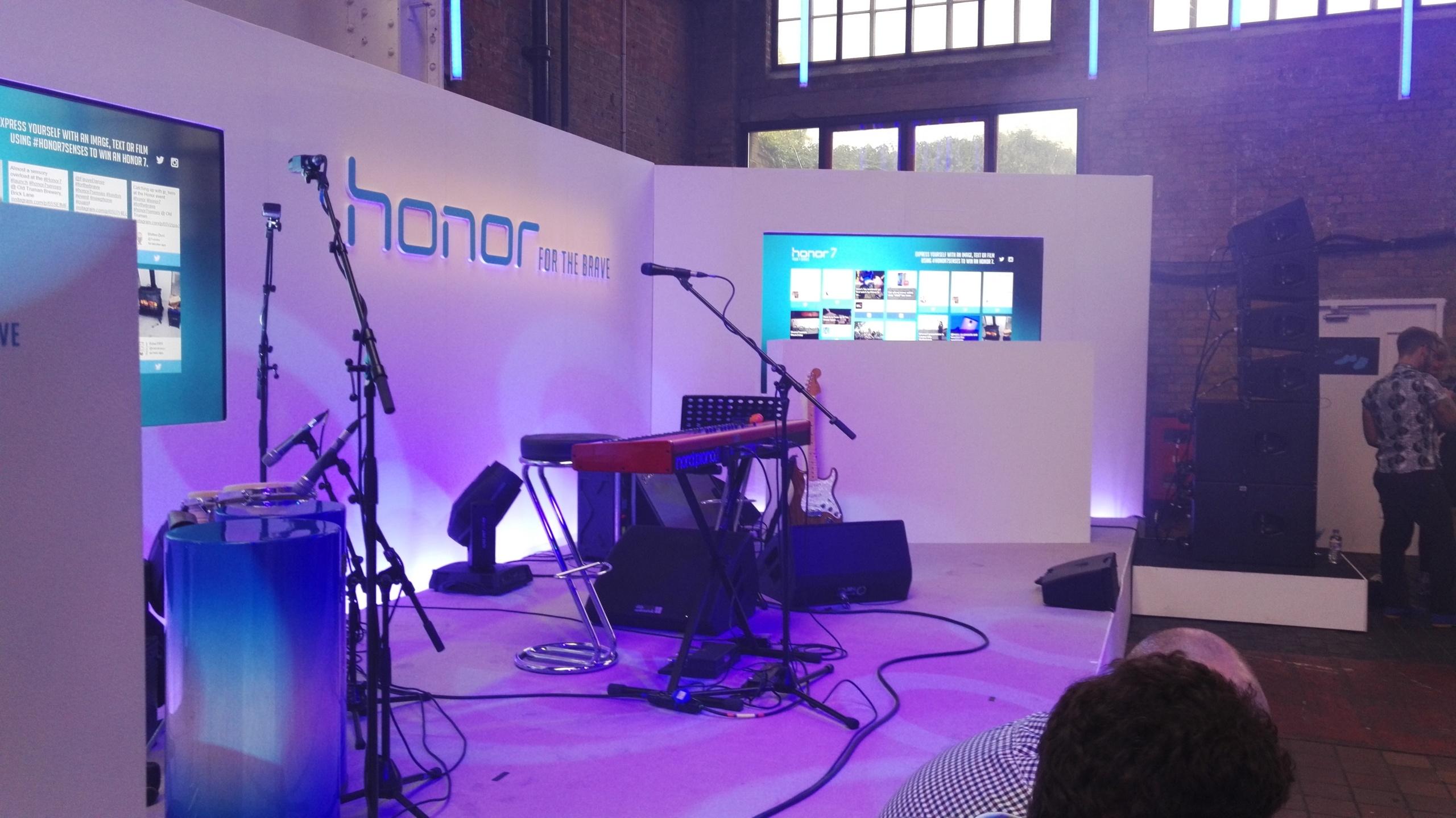 Foto de Fotos cámara Honor 7 (6/8)