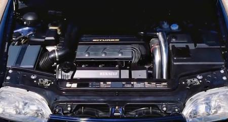 Renault Safrane V6 Biturbo