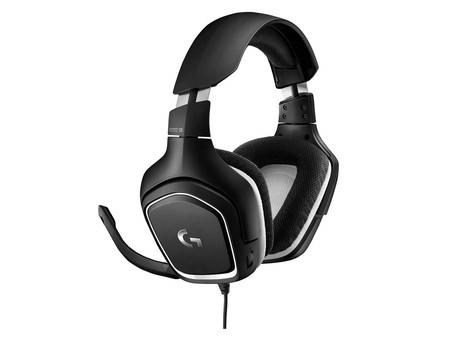 Oferta de Amazon en los auriculares para gaming Logitech G332: pueden ser nuestros por 34,99 euros