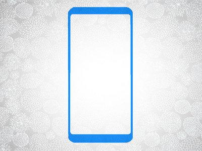 Los marcos no molan: por qué tu próximo móvil probablemente va a tener pantalla 18:9