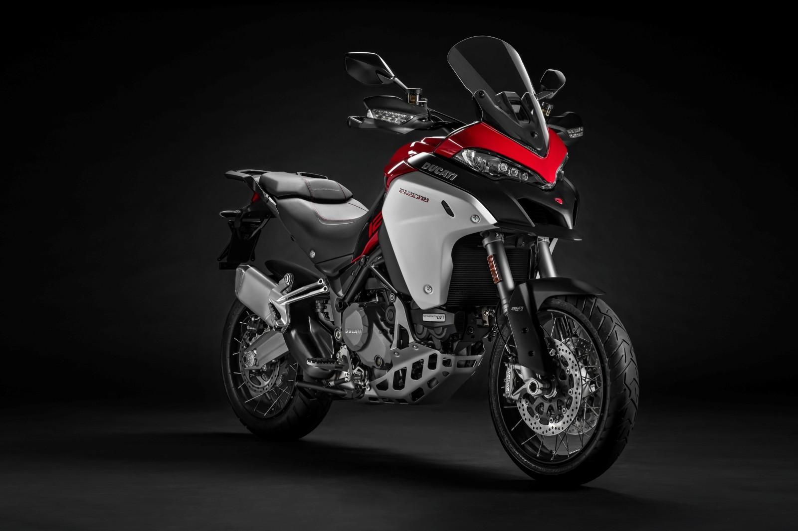 Foto de Ducati Multistrada 1260 Enduro 2019 (17/68)
