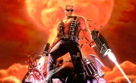 Duke Nukem 3D llegará a Android dentro de poco para repartir caña
