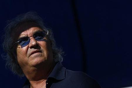 Flavio Briatore volverá a la Fórmula 1 en 2012