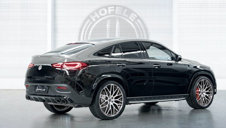 Hofele Hgle Coupe 9