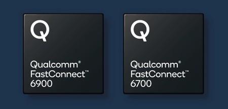 Nuevos Qualcomm FastConnect 6700 y 6900: WiFi 6E y Bluetooth 5.2 para sus futuros procesadores de gama media y alta