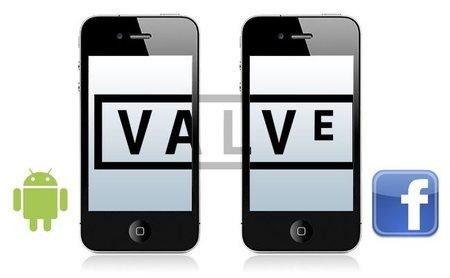 En Valve creen haber perdido el tren de las redes sociales y de los juegos para iOS / Android