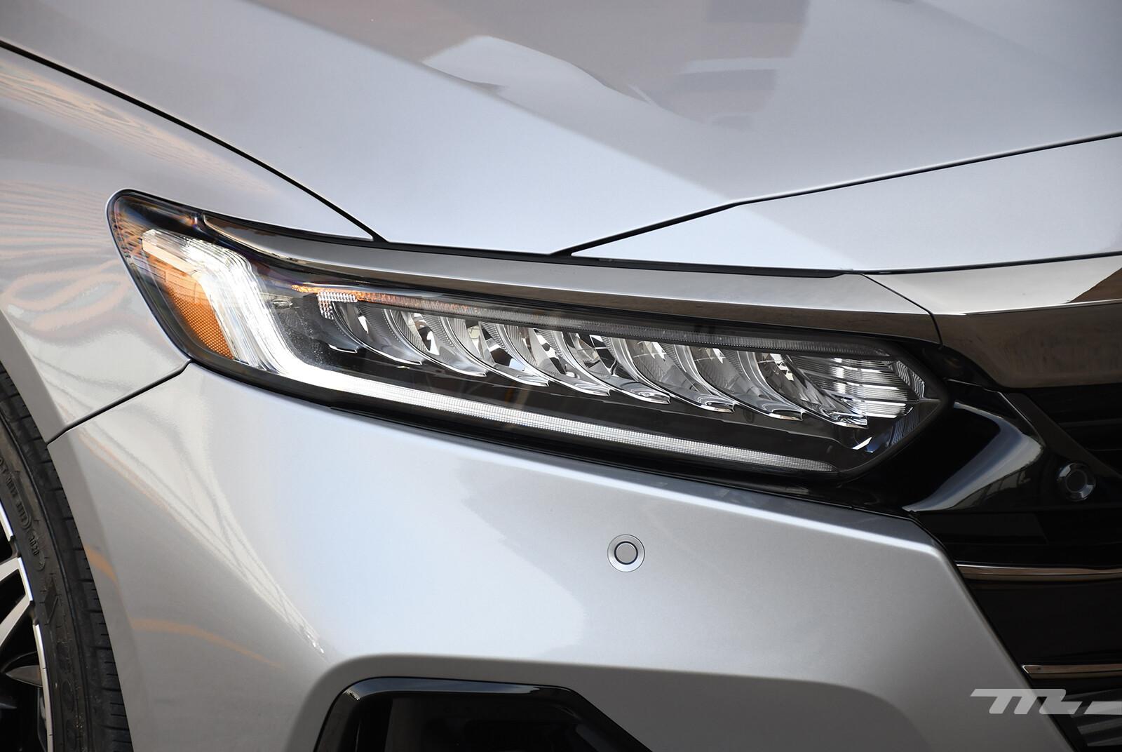 Foto de Honda Accord 2021 (prueba) (10/20)