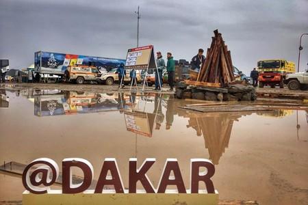 Se cancela la sexta etapa del Dakar 2017 por las condiciones extremadamente peligrosas