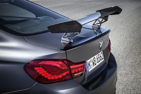 BMW M4 GTS 10 2015