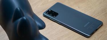 El Samsung Galaxy S20+ 5G tiene un gran descuento en Amazon que lo deja a 685,91 euros, su precio mínimo histórico
