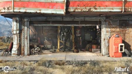 Análisis de Fallout 4: un GOTY que no entiende de gráficos de nueva generación (ni falta que le hace)
