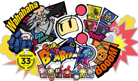 El Dynablaster regresa en junio: Super Bomberman R ya tiene fecha en Xbox One, PS4 y PC