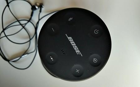Bose SoundLink Revolve, análisis: 360 grados de sonido inteligente