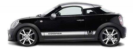AC Schnitzer Mini Coupe