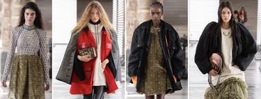 Louis Vuitton Otoño-Invierno 2021/2022 o cómo Nicolas Ghesquière vuelve a enamorar como en sus orígenes
