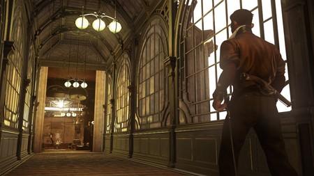 Dishonored 2 Clockwork Mansion