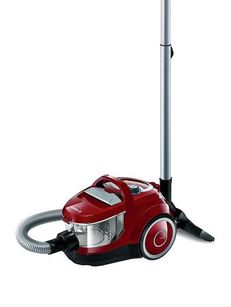 Sólo hoy en Amazon tenemos el aspirador sin bolsa Bosch BGC2U230 Easyy'y por 99,99 euros con envío gratis