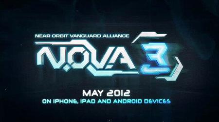 Gameloft sigue con la originalidad a tope en 'NOVA 3'