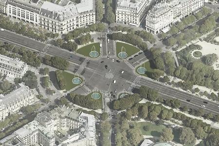 Los Bouroullec son las nuevas (y brillantes) estrellas de los Campos Elíseos de París