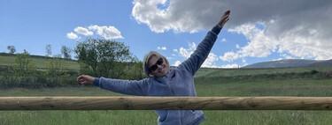 Julia Otero reaparece feliz en Instagram y revela nuevos detalles sobre su lucha contra el cáncer