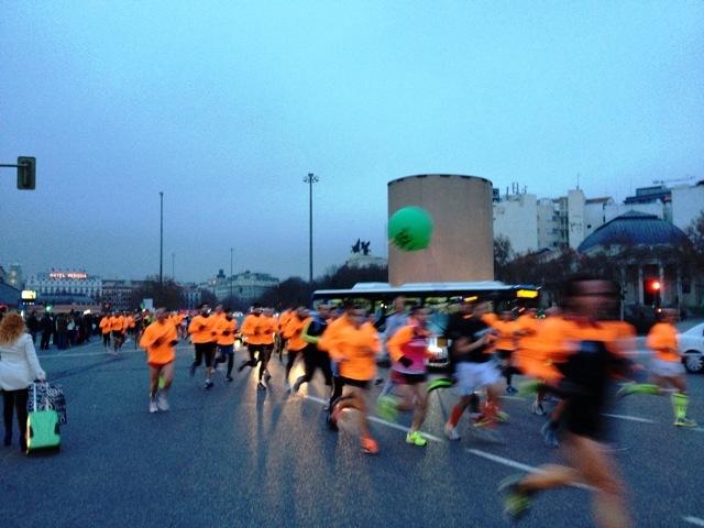 Foto de San Silvestre Vallecana 2012 (9/12)