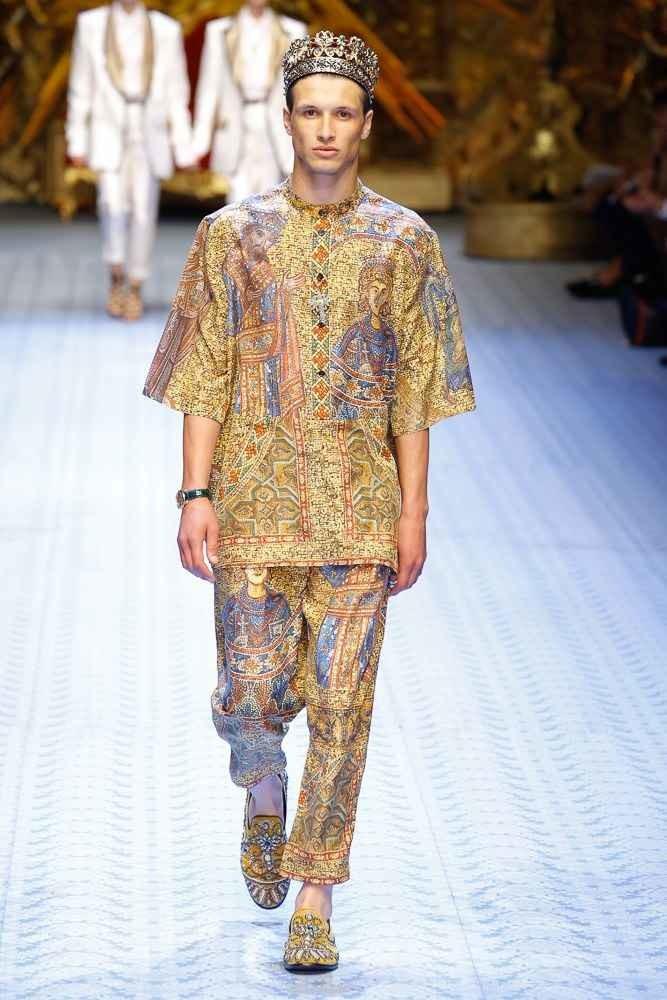 Foto de Dolce & Gabbana Spring-Summer2019 (106/123)
