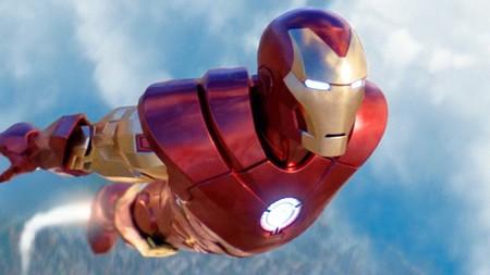Primer tráiler de Marvel's Iron Man VR: el simulador de Tony Stark que la realidad virtual necesitaba