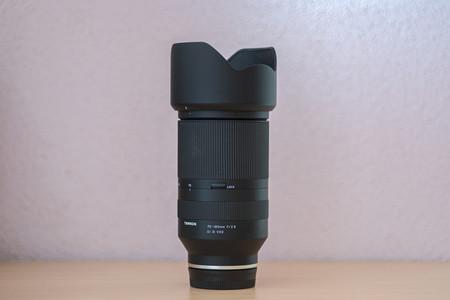 Tamron 70-180mm F/2.8 Di III VXD, análisis del teleobjetivo zoom luminoso, ligero y más compacto para la montura E de Sony