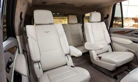 Cadillac Escalade Sport 1