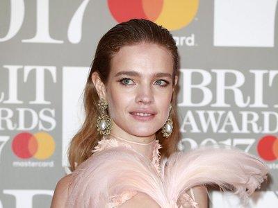 Las mejor vestidas de los BRIT Awards 2017