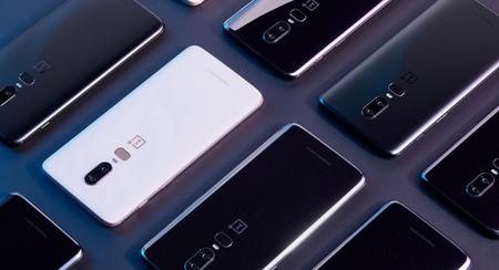 OnePlus 6 contra la gama alta Android: así queda frente a Galaxy S9, LG G7, Huawei P20 Pro y más