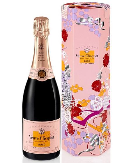 """Por San Valentín, el champán Veuve Clicquot Ponsardin quiere brindar """"À nos amours!"""""""