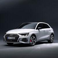 El Audi A3 Sportback 45 TFSIe híbrido enchufable se estrena con 245 CV y 63 km de autonomía eléctrica