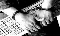 Hasta 12 meses de prisión y 150 días de salario mínimo de multa por Hacking