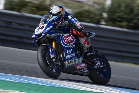 Toprak Razgatlioglu gana su segunda carrera con Yamaha y Jonathan Rea remonta para ser campeón de Superbikes