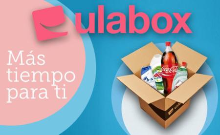 Ulabox te ofrece hacer la compra en su supermercado online desde tu Android
