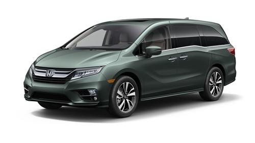 Nueva Honda Odyssey, o cómo seguir siendo una miniván en tiempos de SUV