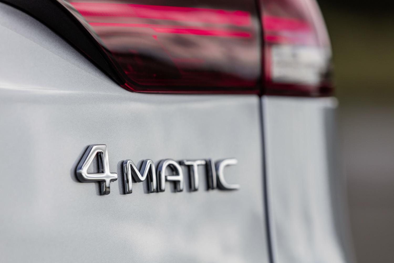 Foto de Mercedes-Benz EQC 2019 (8/74)