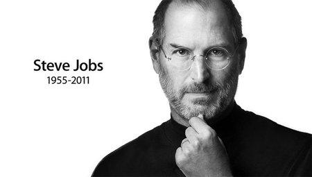Steve Jobs nos ha dejado