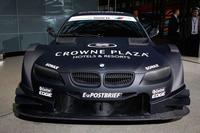 BMW M3 para el DTM