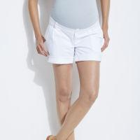 Shorts Premama Blancos