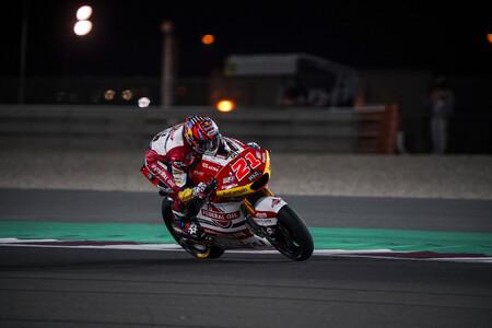 Di Giannantonio Doha Moto2 2021