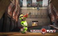 'Quake Live' ya no depende de un navegador web