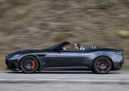 Aston Martin Dbs Superleggera Volante 2020 1280 5d