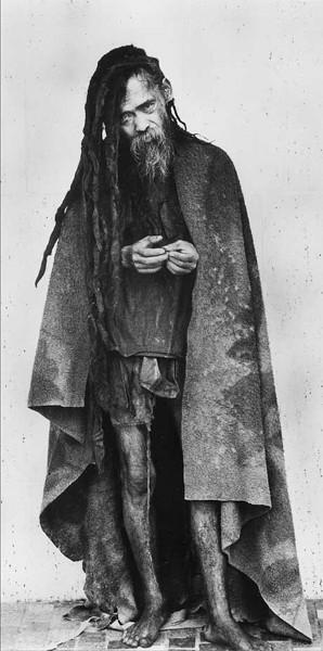 Manabu Yamanaka, el fotógrafo de las almas