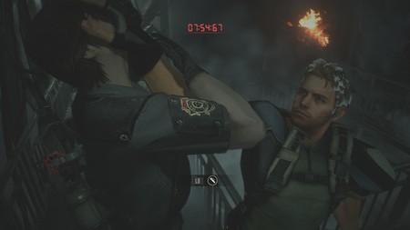 Tyrant se transforma en el mismísimo Chris Redfield con este nuevo mod de Resident Evil 2