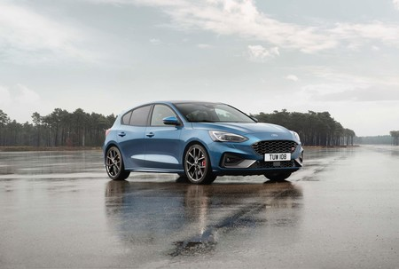 Ford Focus St 2020 5