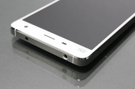Render del Xiaomi Mi5